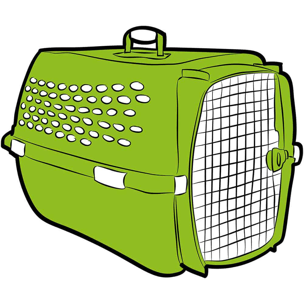 Dog Crates and Carriers