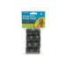Ancol Poop Bag Dispenser Refill Rolls - 240 bags (4 packs)