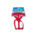 Ancol Dog Exercise Harness - Red, Large