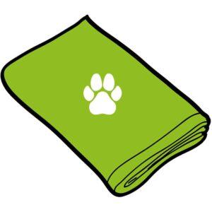 Dog Towels