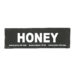 Julius-K9 Harness Patches - HONEY, Small
