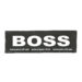 Julius-K9 Harness Patches - BOSS, Small