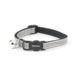 Ancol Gloss Reflective Safety Cat Collar - Silver