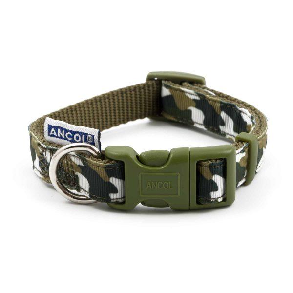 Ancol Combat Dog Collars
