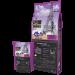 Bon Appetit Mini Adult Dog Chicken & Rice Dry Food: hypoallergenic, gluten-free - 400 gr