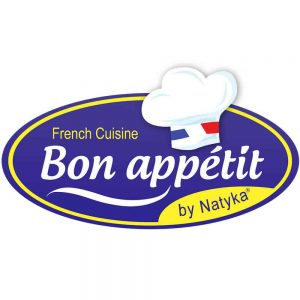 Bon Appetit by Natyka