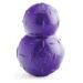 Planet Dog Orbee Tuff Diamond Plate - Violet, Medium
