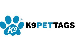K9 Pet Tags