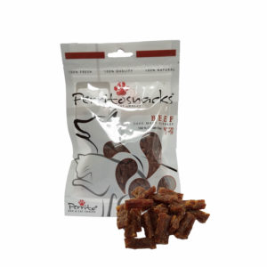 low fat dog treats