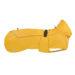 windproof dog coat