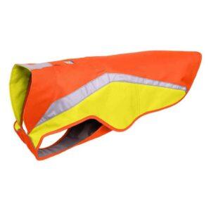 RRuffwear Lumenglow Hi-Vis Dog Jacket