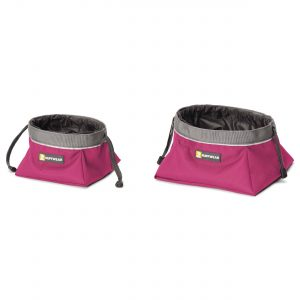 Collapsible Water Bowl Dog