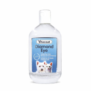 pet tear stain remover